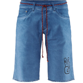 Red Chili Sore - Shorts Homme - bleu